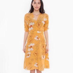 NWOT Tucker NYC Market dress